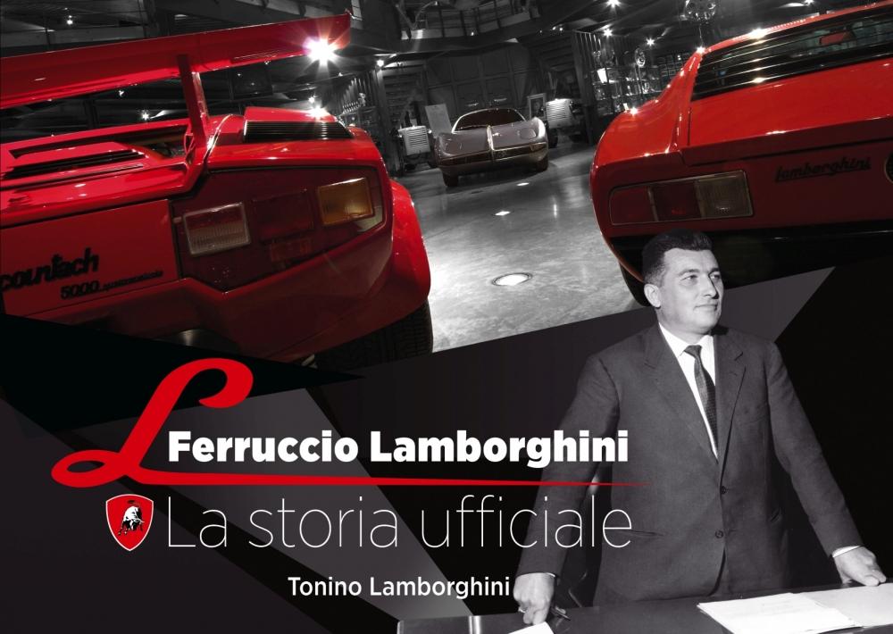 The Official Story Ferruccio Lamborghini Museum